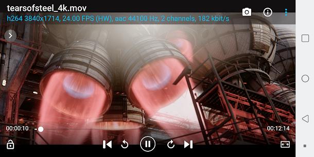 BSPlayer 3.11.232-20210330 Apk 2