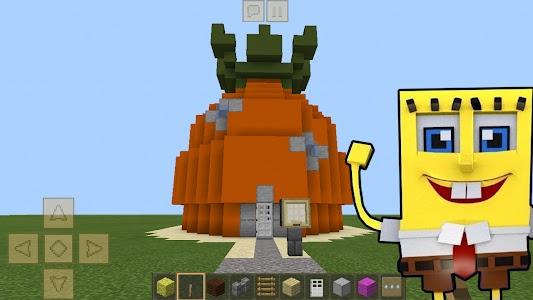 Skins Sponge Craft For Minecraft PE 2021 2.0