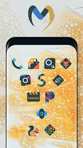 Material UI Dark Icon Pack v1.13 [Patched] 4