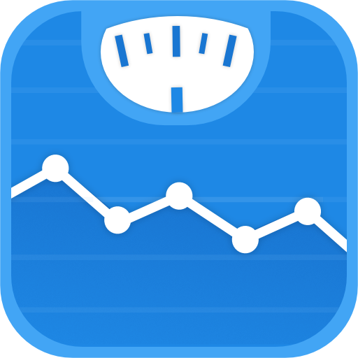 Weight Loss Tracker & BMI Calculator icon