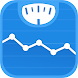 体重日記&BMI計算機  – WeightFit
