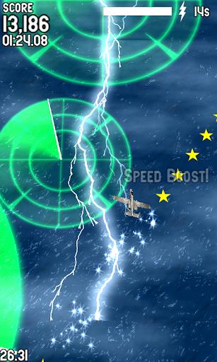 radar evader! screenshot 2