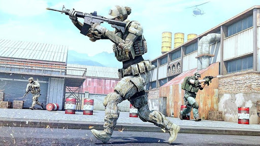 Black Ops SWAT - Offline Shooting Games 2020 hack tool