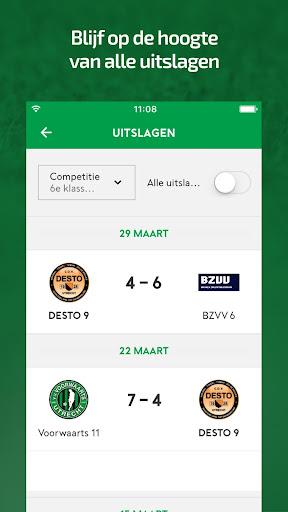 Download Voetbal.nl mod apk 1