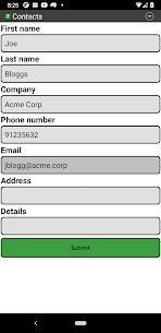 Custom Field Data Recorder v2.0 [Paid] 2