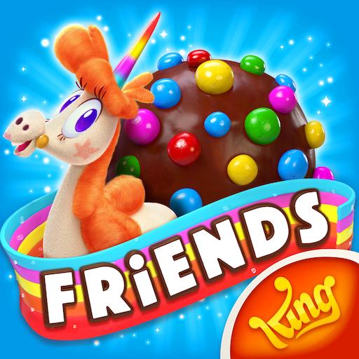 Candy Crush Friends Saga for PC