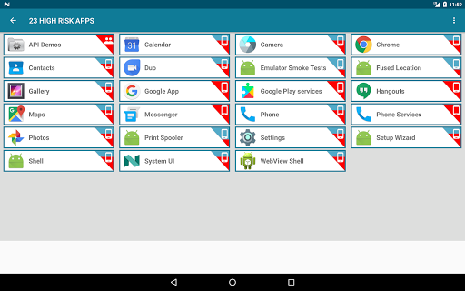 Revo App Permission Manager android2mod screenshots 15