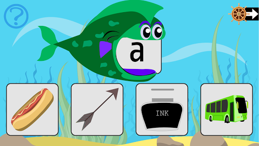 Phonics - Sounds to Words for beginning readers  screenshots 14