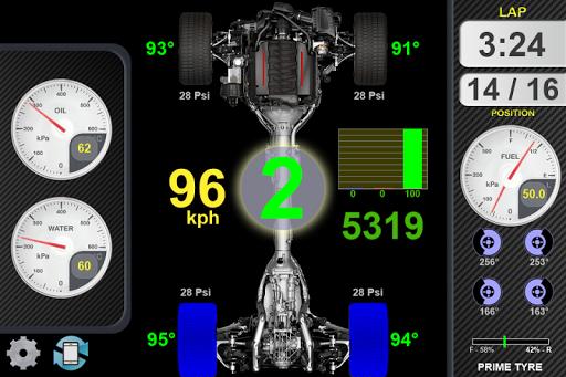RS Dash 2.5 screenshots 1