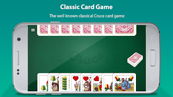 Cruce - Game with Cards