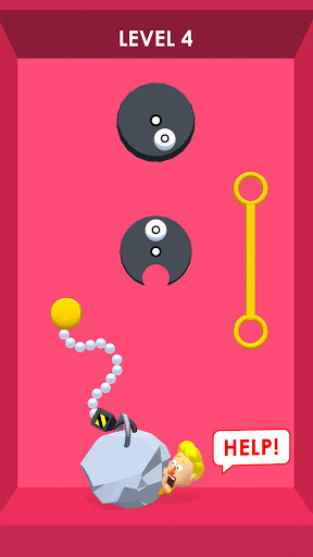 Squash You-Pull Him Out-Physics games 1.0.8 screenshots 7