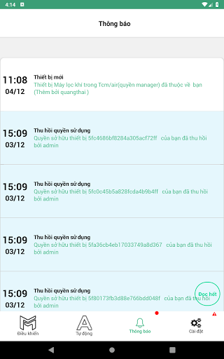 Makihome 2.4.13-a Screenshots 21