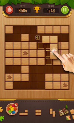 Block Puzzle  screenshots 17