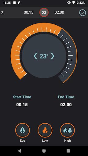 Dimplex Remo 2.0.3 Screenshots 5