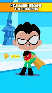 Teeny Titans: Collect & Battle Apk Download New 2021* 1
