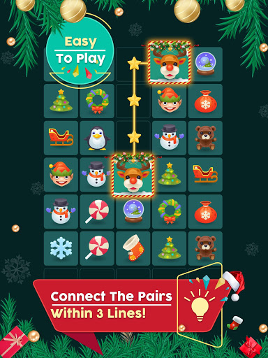 Tile Onnect 3D u2013 Pair Matching Puzzle & Free Game 1.2.3 screenshots 9