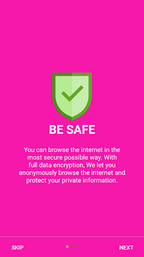VPN premium PRO cabe rawit 2019 2.5 Screenshots 1