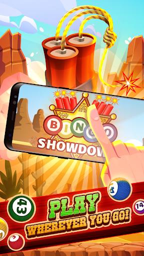 Bingo Showdown Free Bingo Games u2013 Bingo Live Game  screenshots 1