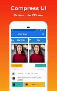 Video & Image Compressor Pro v8.1 MOD APK 4