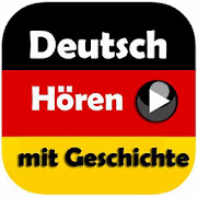 Deutsch Hören mit Geschichte