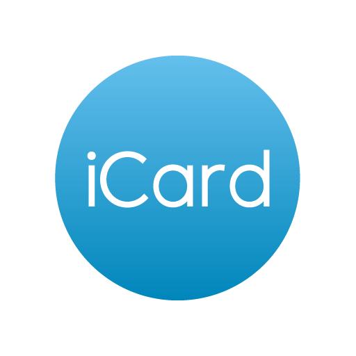 iCard: Send Money to Anyone
