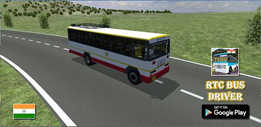 RTC Bus Driver - Tirupati Apkfinish screenshots 11