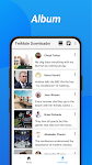 screenshot of Download Twitter Videos - Save Twitter & GIF