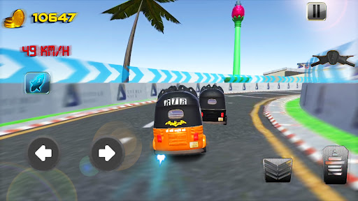 Real Tuk Racing 0.5 screenshots 12