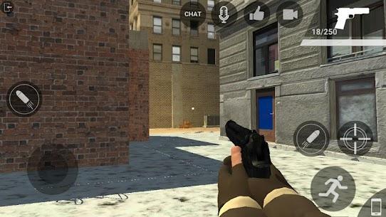 Los Angeles Crimes Mod Apk 1.6 Beta (Infinite Ammo) 7