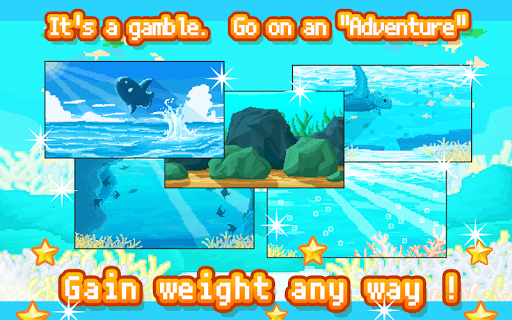 Survive! Mola mola! apkdebit screenshots 4