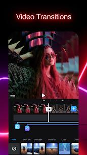 GoCut Pro Apk- Glowing Video Editor (Pro Unlocked) 6