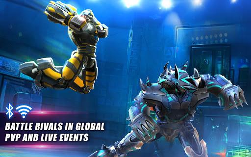 Real Steel World Robot Boxing  screenshots 11
