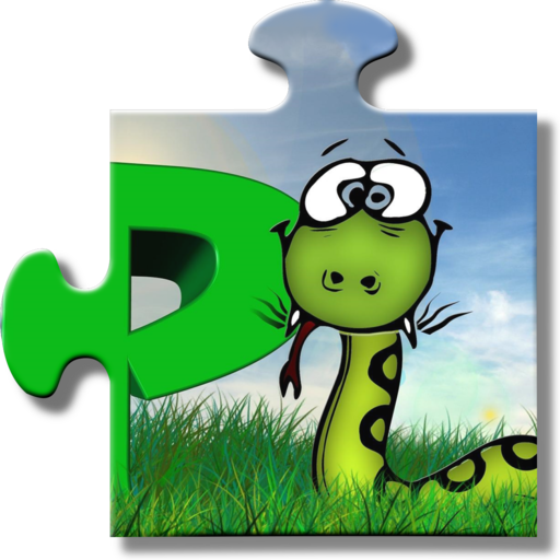 ABC Jigsaw Puzzles for Kids