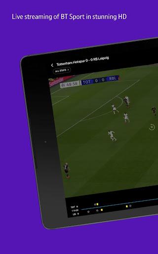 BT Sport  screenshots 6