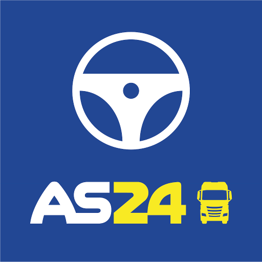 AS 24 Driver