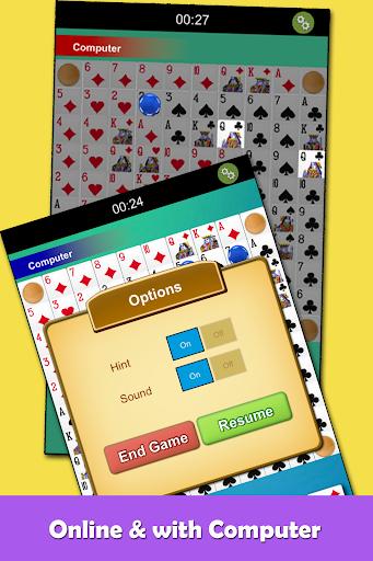 Wild Jack: Card Gobang 2.1.7 screenshots 2