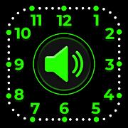 Smart Watch Speaking Clock : Talking Clock Time