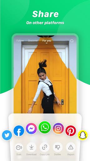 Kwai - Short Video Maker & Community 3.5.3.510947 Screenshots 4