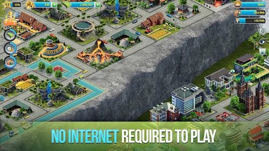City Island 3 – Building Sim Offline APK Download 7