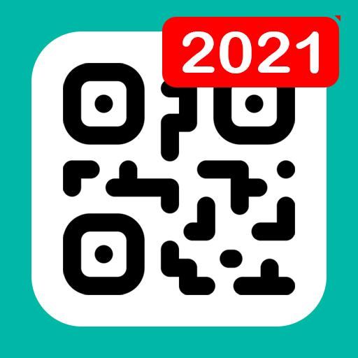 QR Code & Barcode Scanner (no ads)