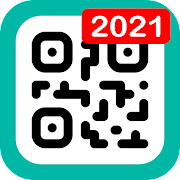 QR Code & Barcode Scanner (no ads)