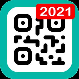 (no ads) QR Code Scanner Free Barcode Scanner 2.4.0 by QR Easy logo