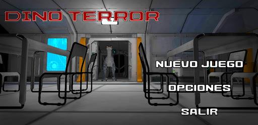 Dino Terror screenshots 1