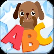Learn to Read & Save Animals, English Phonics ABC