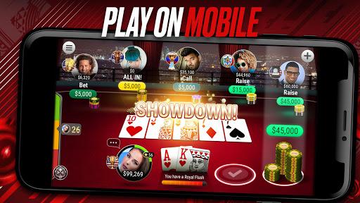 Jackpot Poker by PokerStarsu2122 u2013 FREE Poker Online 6.2.5 Screenshots 2
