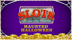 screenshot of Slots™: Haunted Halloween