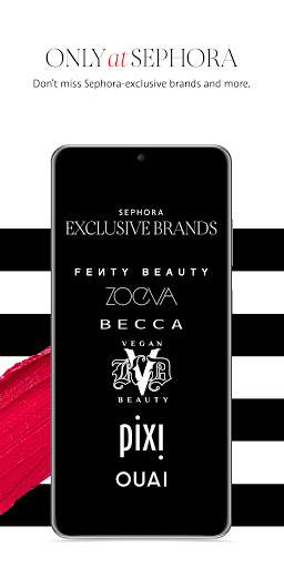 SEPHORA - Beauty Shopping  Screenshots 6