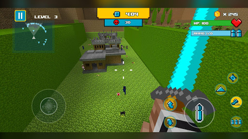 Cops Vs Robbers: Jailbreak 1.98 screenshots 8