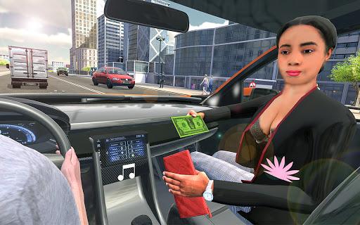 City Car Simulator 2020: Civic Driving  Screenshots 2