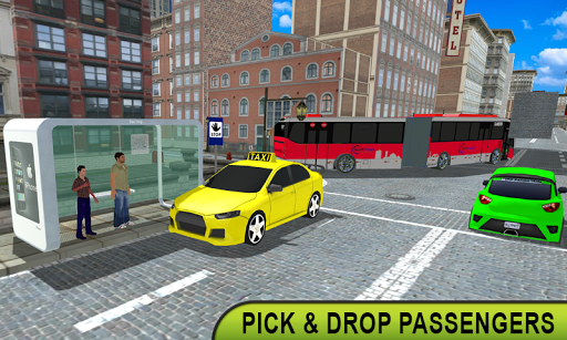 Metro Bus Games 2020: Bus Driving Games 2020  screenshots 12